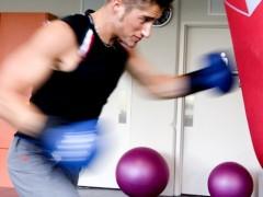Punch & Kick 2B Fit